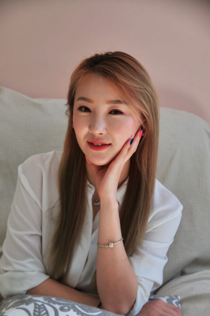 Jinah Oh Tells Us What It's Like to Be a K-Beauty Expert in Cebu- Zee Lifestyle Cebu