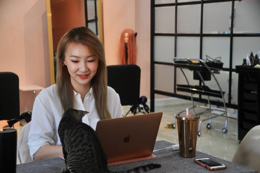 Jinah Oh: The Life of a Korean Beauty Expert in Cebu- Zee Lifestyle Cebu