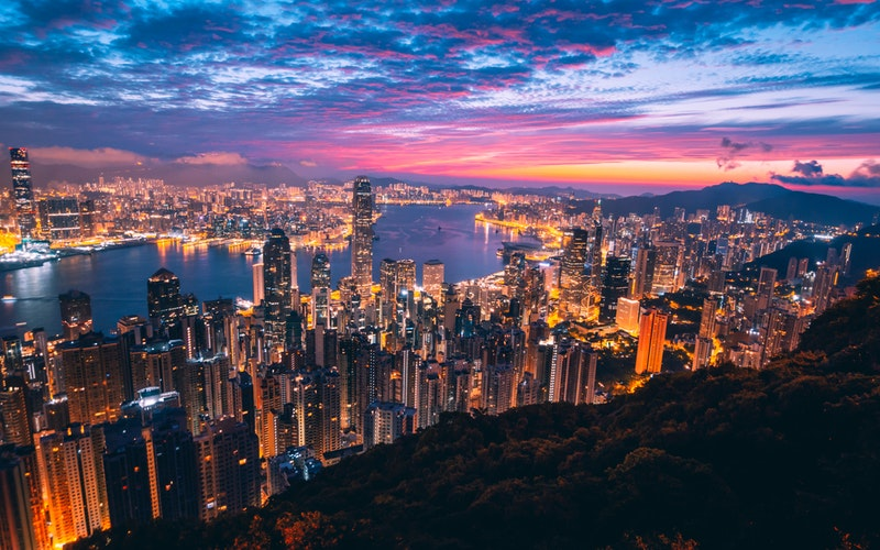 Plan Your Next Staycation at Marco Polo Hong Kong Hotels
